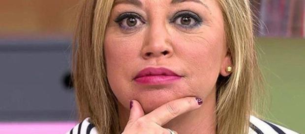 Belén Esteban recuerda el robo que sufrió en el 2013