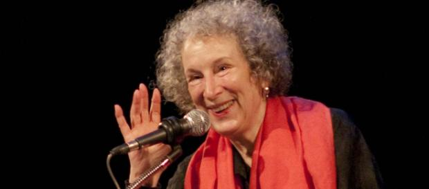 "Canadian author Margaret Atwood has announced a sequel to ""The Handmaid's Tale"" titled ""The Testaments."" [Image Mark Hill Photography/Flickr]"