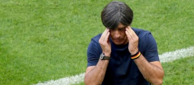 FIFA-Weltrangliste: Deutschland rutscht auf Rang 16 ab - yahoo.com