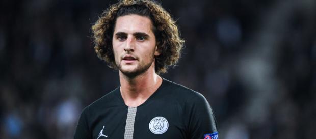 Mercato | Mercato - PSG : Nouvelle décision forte du clan Rabiot ... - le10sport.com