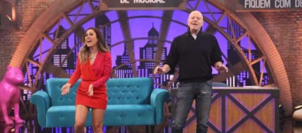 Miguel Falabella conta detalhes dos bastidores da Globo
