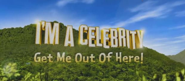 "The ""I'm A Celebrity"" camp in on alert as wildfires burn through Queensland. [Image I'm a Celebrity... Get Me Out Of Here/YouTube]"