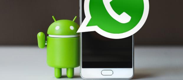 WhatsApp, in arrivo i messaggi vocali che si possono sentire in sequenza