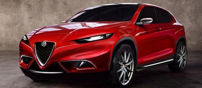 Alfa Romeo, la produzione del nuovo suv compatto è prevista a Pomigliano d'Arco