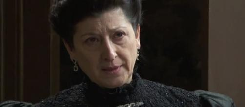 Anticipazioni Una Vita: Ursula si impossessa del patrimonio del padre di Cayetana