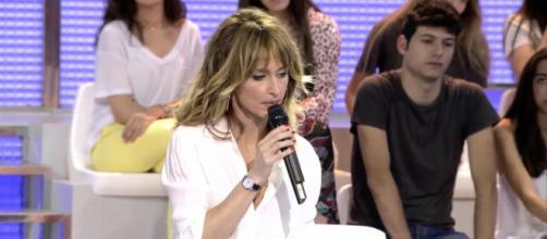Emma García se despide llorando de MYHYV: 'nunca pensé que viviría mi final'
