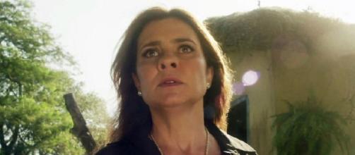 Laureta, personagem de Adriana Esteves terá final infeliz em Segundo Sol (Reprodução/Internet)