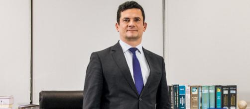 Sergio Moro comandará superministério da Justiça