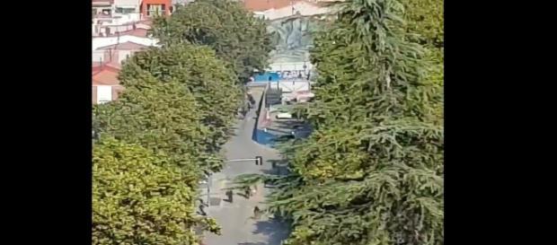 Bukaneros y Boixos Nois han tenido un enfrentamiento.