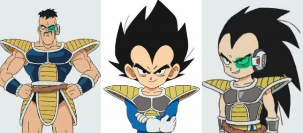 Dragon Ball Super: Broly contará con la aparición de Raditz, Nappa y Gine (Spoiler)