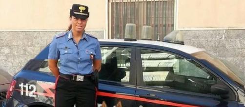 Accusato agente di Polizia per la morte della moglie.