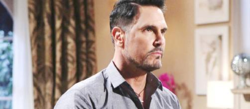 Beautiful, anticipazioni: Ridge furibondo con Bill a causa di Steffy, Spencer minaccia Katie e Wyatt