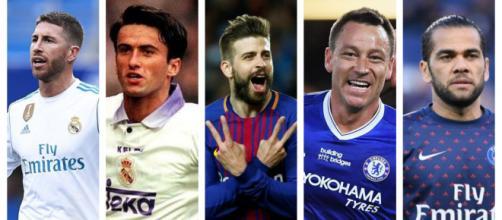 Champions League : top 5 des meilleurs défenseurs-buteurs de l'histoire