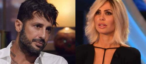 Fabrizio Corona: la lite con Ilary Blasi sarebbe stata concordata per alzare lo share del GF Vip.