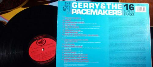 Gerry Marsden has announced his retirement (Source: flickr, badgreeb RECORDS)