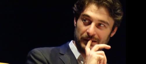 Lino Guanciale, attore della serie tv L'Allieva