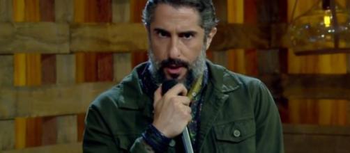 Marcos Mion ficou triste com expulsão de Catia