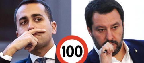 Quota 100: Salvini dichiara che partirà a febbraio