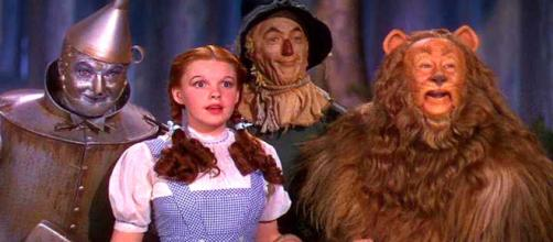 "Researchers in Italy have found that ""The Wizard of Oz"" (1939) is the most influential movie of all time. [Image Insomnia Cured Here/Flickr]"
