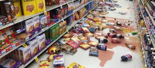 Terremoto di magnitudo 7.0 in Alaska