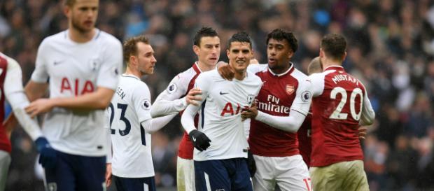 Football : 5 chocs du week-end
