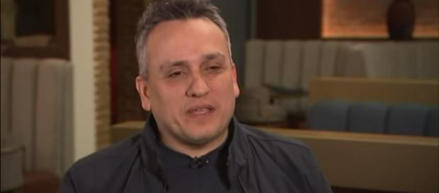Joe Russo says Chris Evans is not done yet. [Image Credit] Associated Press - YouTube