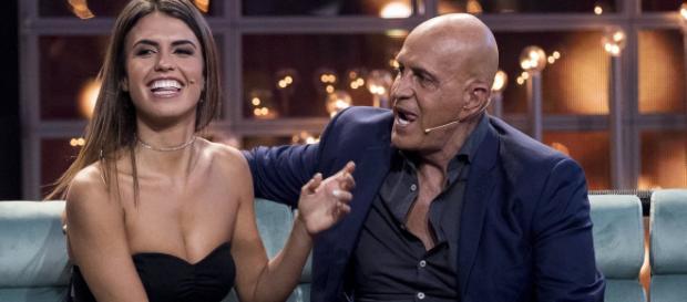 Kiko Matamoros habla abiertamente de su relación con Sofía Suescun