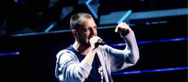 Marco Anastasio, concorente di X Factor 12