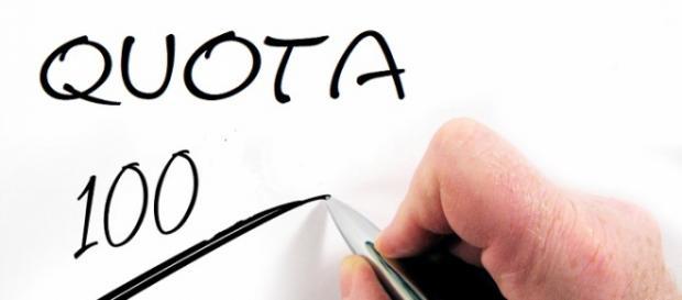 Pensioni, Quota 100 normativa ponte per tre anni: poi obiettivo del Governo Quota 41 per tutti- studiocommercialealtieri.it