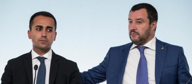 Pensioni: quota 100 solo per 3 anni, poi la 41 per tutti, avanti con la riforma Di Maio - Salvini