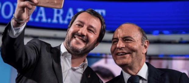 Pensioni, Salvini a Porta a Porta: Quota 100 in manovra, lavoro per i giovani