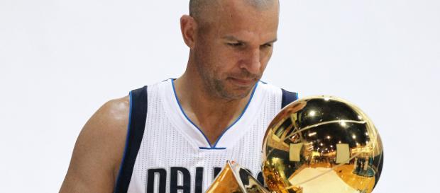 Portrait de Jason Kidd ou Mr. Triple Double pour les intimes - lasueur.com