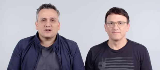 Russo brothers appear to be exiting the MCU after Avengers 4. [Image Credit] Wired - YouTube