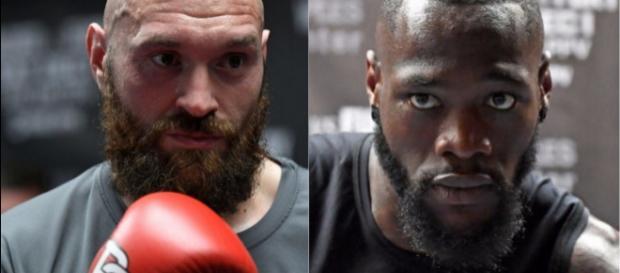 Tyson Fury e Deontay Wilder: diretta streaming su Dazn per l'Italia per il mondiale dei pesi massimi WBC
