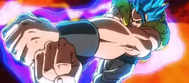 Video: Dragon Ball Super: Broly officially reveals Gogeta in the new trailer