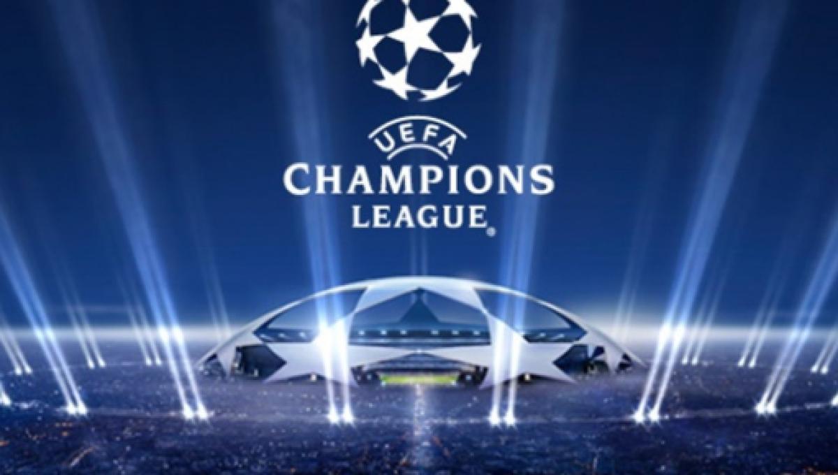 Calendario Champions Juventus.Calendario Champions League Si Gioca Il 6 E 7 Novembre La