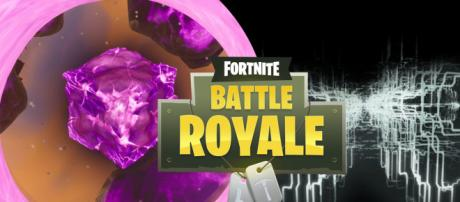 Epic Games warns players ahead of the event. [image credits: own work]