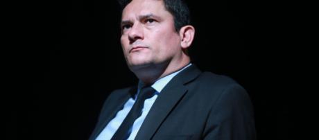 Juiz Sérgio Moro aceitou convite do presidente eleito Jair Bolsonaro para comandar ministério