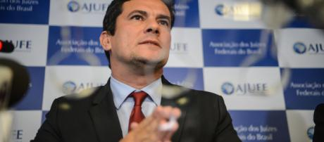 Juiz Sérgio Moro pretende levar membros da Lava Jato para o Ministério da Justiça e Segurança Pública no próximo ano