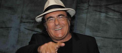 Albano Carrisi assente a Domenica Live