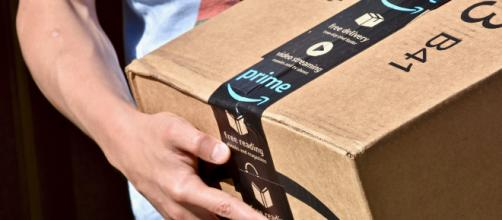 Amazon is launching a service that allows users to choose what day their deliveries arrive. [Image Credit] CNET - YouTube
