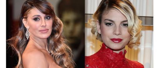 Gossip: Belen Rodriguez canta una canzone di Emma Marrone a 'Tu si que vales'.