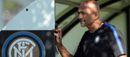 Inter, le scelte di Spalletti contro il Barcellona