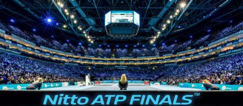 Nitto ATP Finals | Tennis Courts Map Directory - tenniscourtsmap.com