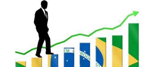 O produto interno bruto (PIB) representa a soma de todos os bens e serviços finais produzidos - Suno Research