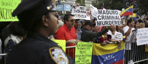 Processo sobre Venezuela em corte internacional pode levar quase ... - com.br
