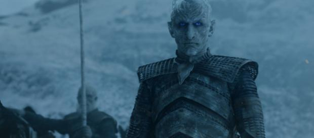 GoT theory sheds new light on Night King's identity [image source: TheCell8 - YouTube]