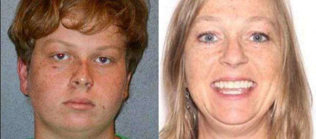 Gregory Ramos, 15 ans a étranglé à mort sa mère