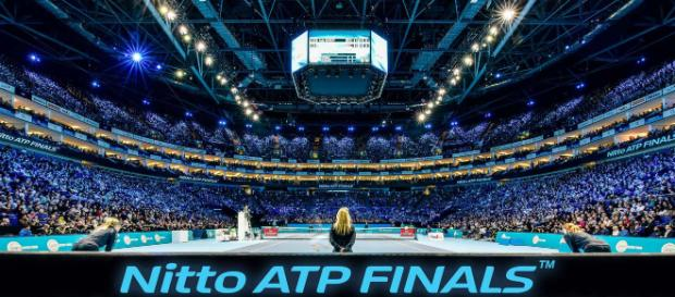 Nitto ATP Finals | Tennis Courts Map Directory - tenniscourtsmap.com