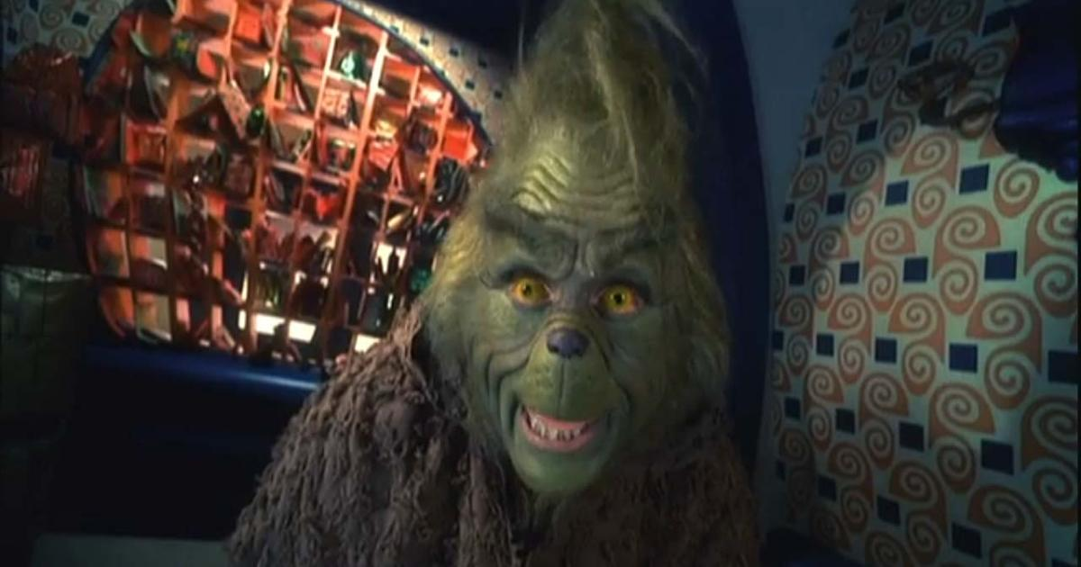 How-the-grinch-stole-christmas-full-movie-free-youtube - Best ...